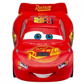 CARS Lecteur CD Boombox Flash Mc Queen enfant