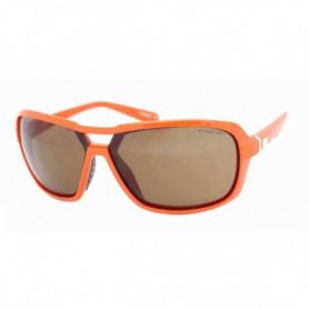 NIKE Lunettes de soleil - Mixte - Orange