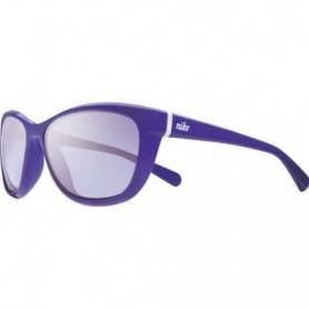 NIKE Lunettes de soleil - Mixte - Violet