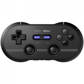 Manette Gamepad bluetooth noire 8Bitdo N30 Pro2