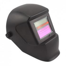 DOMAC Cagoule de soudure LCD DIN-11