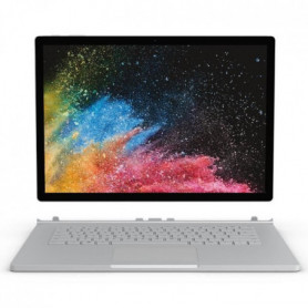 "Microsoft Surface Book 2 15"" RAM 16 Go SSD 1 To"