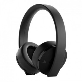 Casque Sans Fil Gold Sony Virtual Surround