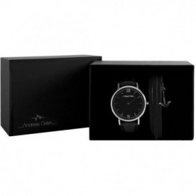 ANDREAS OSTEN Coffret Montre Quartz 15715