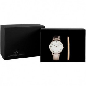 ANDREAS OSTEN Coffret Montre Quartz 15716
