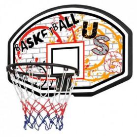 CDTS Panneau de Basket 60 x 90 cm