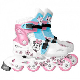 MINNIE Rollers en ligne Fille Ajustable 34 a 37