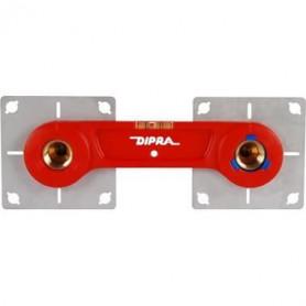 DIPRA Diprabox PER pour glissement - Ø 12