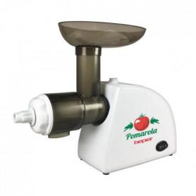 BEPER BP.720 Presse tomates électrique - Blanc