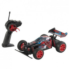 RACE TIN Véhicule RC Wolf Buggy - 1:18 - 2.4 GHz