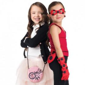 MIRACULOUS Déguisement Deviens Marinette et Ladybug