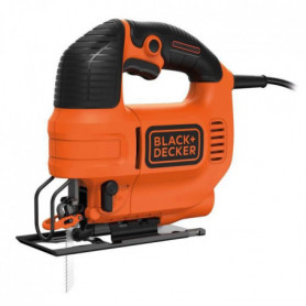 BLACK & DECKER Scie sauteuse KS701 - 520 W