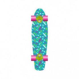 "PROHIBITION Skateboard 22"""
