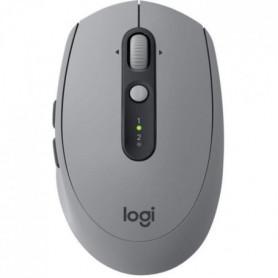 Logitech M590 Grise Souris Multi-Device Silent