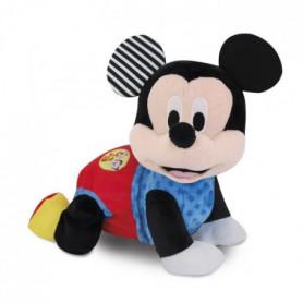 CLEMENTONI Disney Baby  - Mickey fait du 4 pattes
