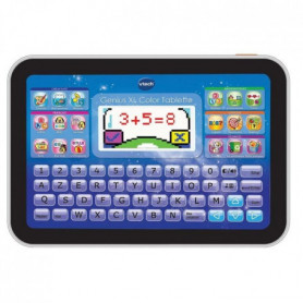 VTECH - Genius XL Color - Tablette Éducative Enfant