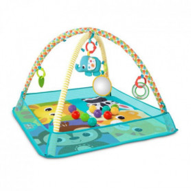 BRIGHT STARTS Tapis de jeu More-in-One
