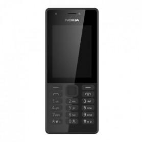 NOKIA 216 Téléphone portable Noir DS