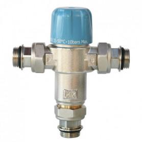 SOMATHERM Limiteur Thermostatique Réglable NF