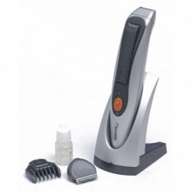 BESTRON DSA220 B-Fine: Rasoir / Tondeuse rechargeable