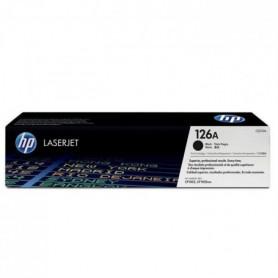 HP 126A Toner Noir authentique (CE310A)