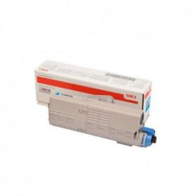 OKI Cartouche toner 46507616  -  Compatible  C712 Noir
