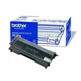 Brother TN-2005 Toner Laser Noir (1500 pages)
