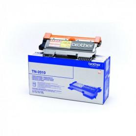 Brother TN-2010 Toner Laser Noir (1000 pages) x1