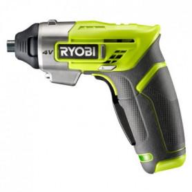 RYOBI Tournevis sans fil - 4V 1,5Ah - 5 Nm