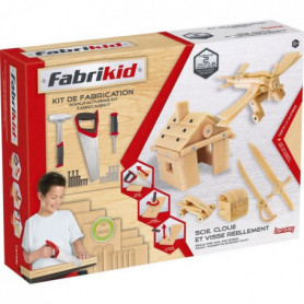 LANSAY Fabrikid Kit De Fabrication