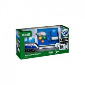 BRIO World  - 33863 - Locomotive Connectee