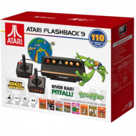 Console Atari FlashBack Boom