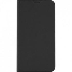 Flip Wallet Noir pour Galaxy S10