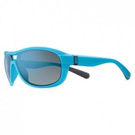 NIKE Lunettes de soleil Expert - Mixte - Bleu