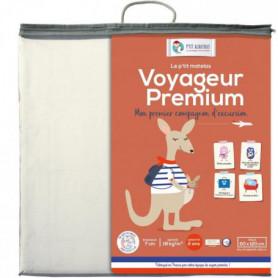 telas de voyage Premium - Bébé mixte - 60 x 120 cm