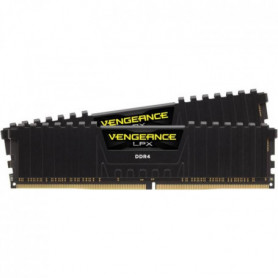 CORSAIR mém. PC DDR4 - Vengeance - 32 Go 2666MHz