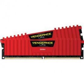 CORSAIR mém. PC DDR4 - Vengeance - 8 Go 2133 MHz