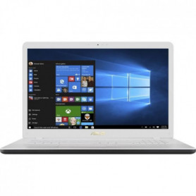 "Ordinateur Portable - ASUS F705UA-BX805T - 17,3"" HD"