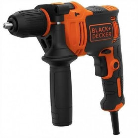 BLACK & DECKER Perceuse a percussion - 710 watts