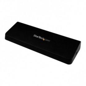 STARTECH.COM Station d'accueil USB 3.0 PC portable avec DisplayPort 4K