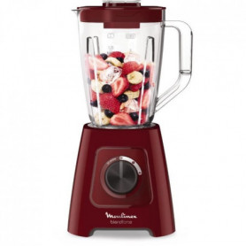 MOULINEX LM420510 Blender rouge Blendforce