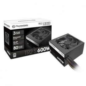 Thermaltake Alimentation PC TR2 S 600W - 80PLUS