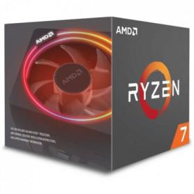 AMD Processeur Ryzen 7 2700 - ventiard Wraith Spire