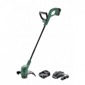 BOSCH Coupe-bordure EasyGrassCut 18-260 - 2 batter