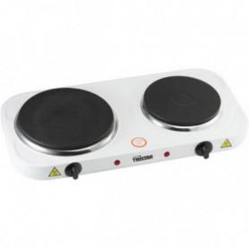 TRISTAR KP-6245 Plaque de cuisson posable en fonte