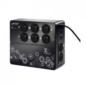 INFOSEC Onduleur haute fréquence Z3 ZenBox EX 700 - 700 VA