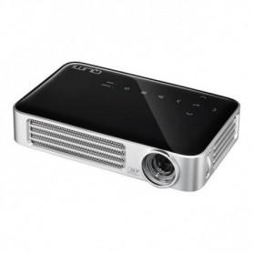 VIVITEK QUMI Q6 noir Vidéoprojecteur WXGA HD WiFi
