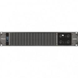BST AD4900 Amplificateur stéréo numérique - Noir