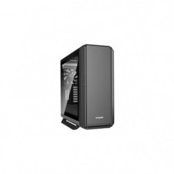 be quiet! Boitier SILENT BASE 801 Black with Window