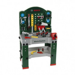 BOSCH - Etabli Work-Station enfant